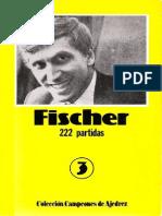 03 - Campeones de Ajedrez - Fischer
