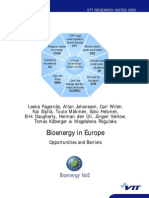 Bioenergy in Europe-3