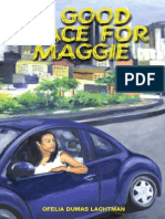A Good Place for Maggie by Ofelia Dumas Lachtman