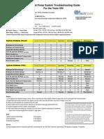 AC & Heat Pump Troubleshooting Guide