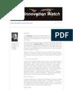 IW Newsletter 8.16 - August 1, 2009
