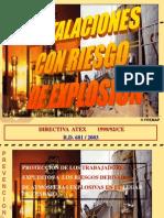 Directiva Atex