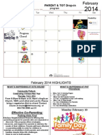 KNH Calendar Feb2014