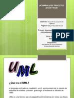 Unidad 1 Desarrollo de Proyectos