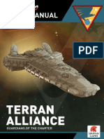 Terran Alliance Fleet Manual Download Version