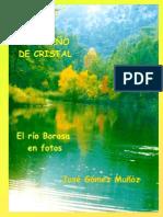 ENSUENO de CRISTAL El Rio Borosa en Fotos