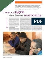 Les Otages Des Ferries Marocains