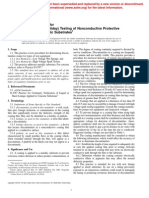 D 5162 – NORMA DE DISCONTINUIDAD ELECTRICA