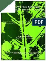 Areas Verdes LatAmerica