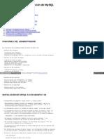 Www Xtec Cat Acastan Textos Administracion 20de 20MySQL Htm