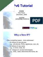 IPv6 Tutorial - ICANN