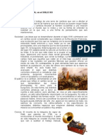 Panorama Musical en El Siglo Xix