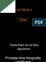 La_hora»
