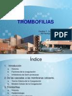 1 TROMBOFILIAS