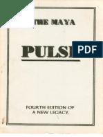 The Maya Pulse - Volume 1, Issue 4