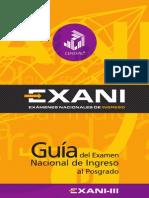 GuiadelEXANI-III2014