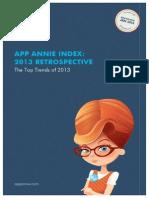App Annie Index - 2013 Retrospective - Press
