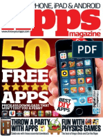 Apps Magazine Uk Issue 39