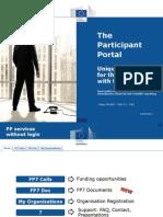The Participant Portal 5_it_tools