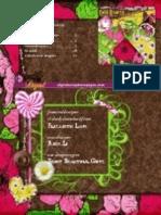 Digitals Scrapbooking Newsletter - 01/19/08