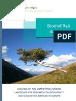 Biodiversa_database Online Version