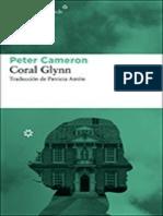 Coral Glynn - Cameron, Peter