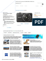 DSC-WX50 _ Serie W _ Descripción _ DSCWX50B