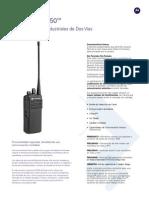 EP350 SDIN PANTALL