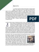 01 - Astrologia Avançada - Quíron, Pholus & Co