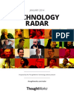 Thoughworks Technology Radar Jan 2014 En