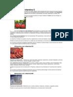 Alimentos con vitamina C.docx