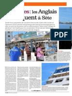Gazette Croisiere
