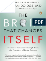 Brain That Changes Itself