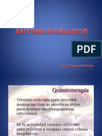 1 Antimicrobianos
