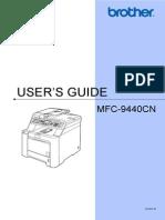 Brother Printer Mfc9440 Usa Usr b