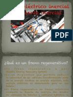 Motor eléctrico inercial ó volante inercial(1)