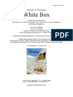 RPG - Whitebox