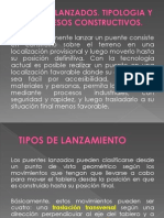 Expo Puentes Lanzados