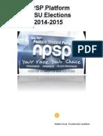NPSP Platform