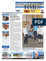 January 31, 2014 Strathmore Times