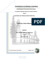 Temas Del Foro Forestal