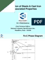 Classification of Steels-1 (1)