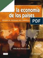 Medir Economia de Los Paises Alpha Omega