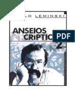 Paulo Leminski - Anseios Crípticos 2 (rev)