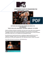 Au - Miley Cyrus Returns to Mtv for Miley Cyrus Unplugged_web