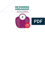 Dukan, Pierre - No consigo adelgazar.pdf