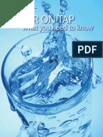 Water Information