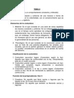 Tema 6 y Tema 7 Del Derecho Admisnistrativo