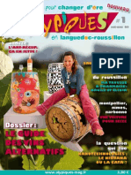 ATYPIQUES Magazine N°1