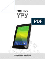 Manual Usuario Tablet Positivo Ypy 10